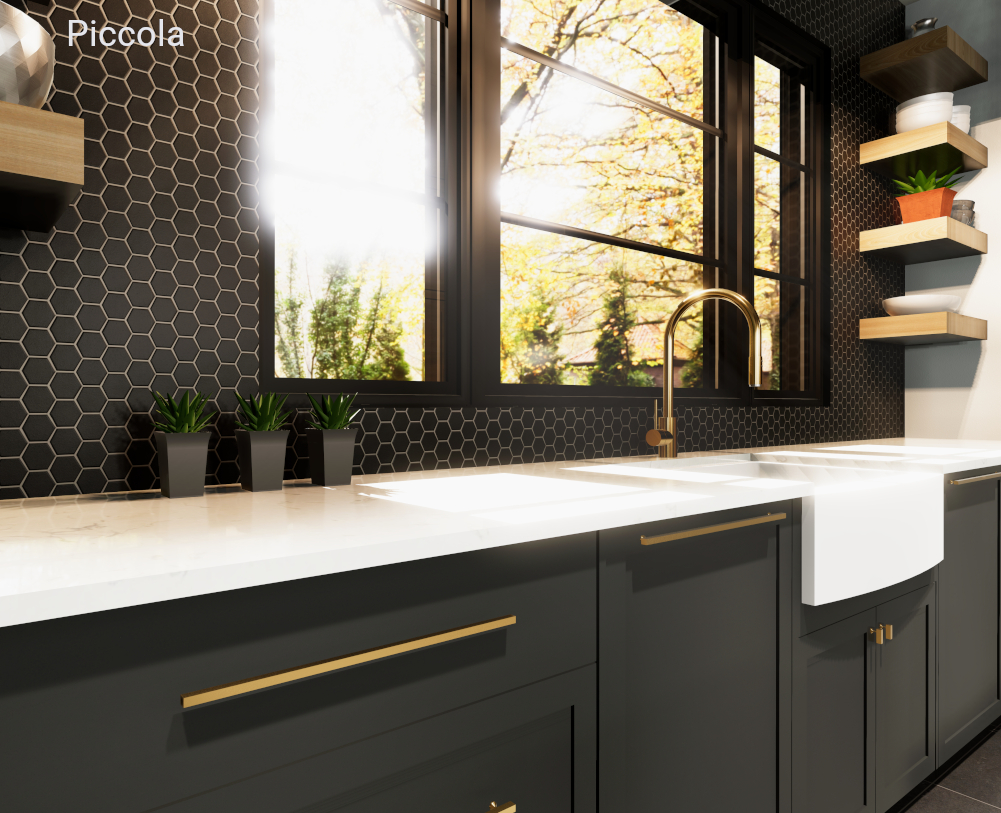 Kitchen_backsplash_hexagon_soligo