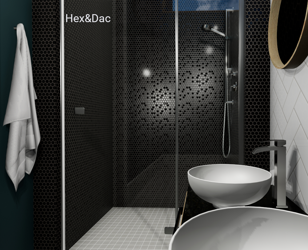 Shower_mosaic_hexagon_soligo
