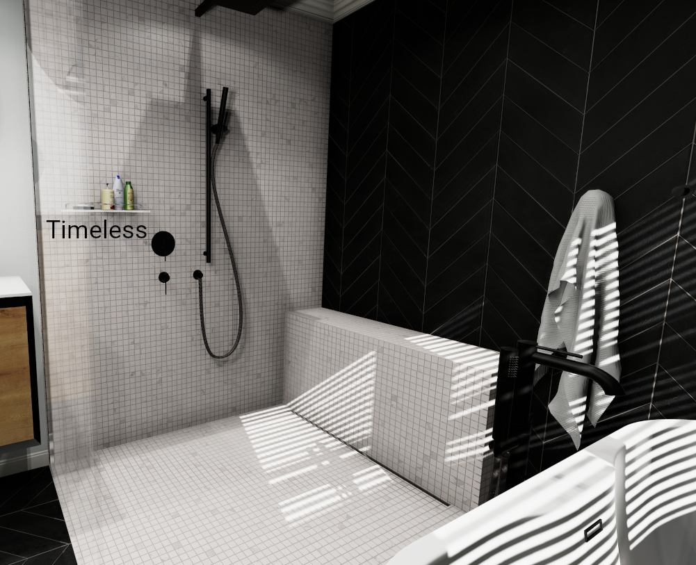 Shower_mosaic_marbleeffect_soligo